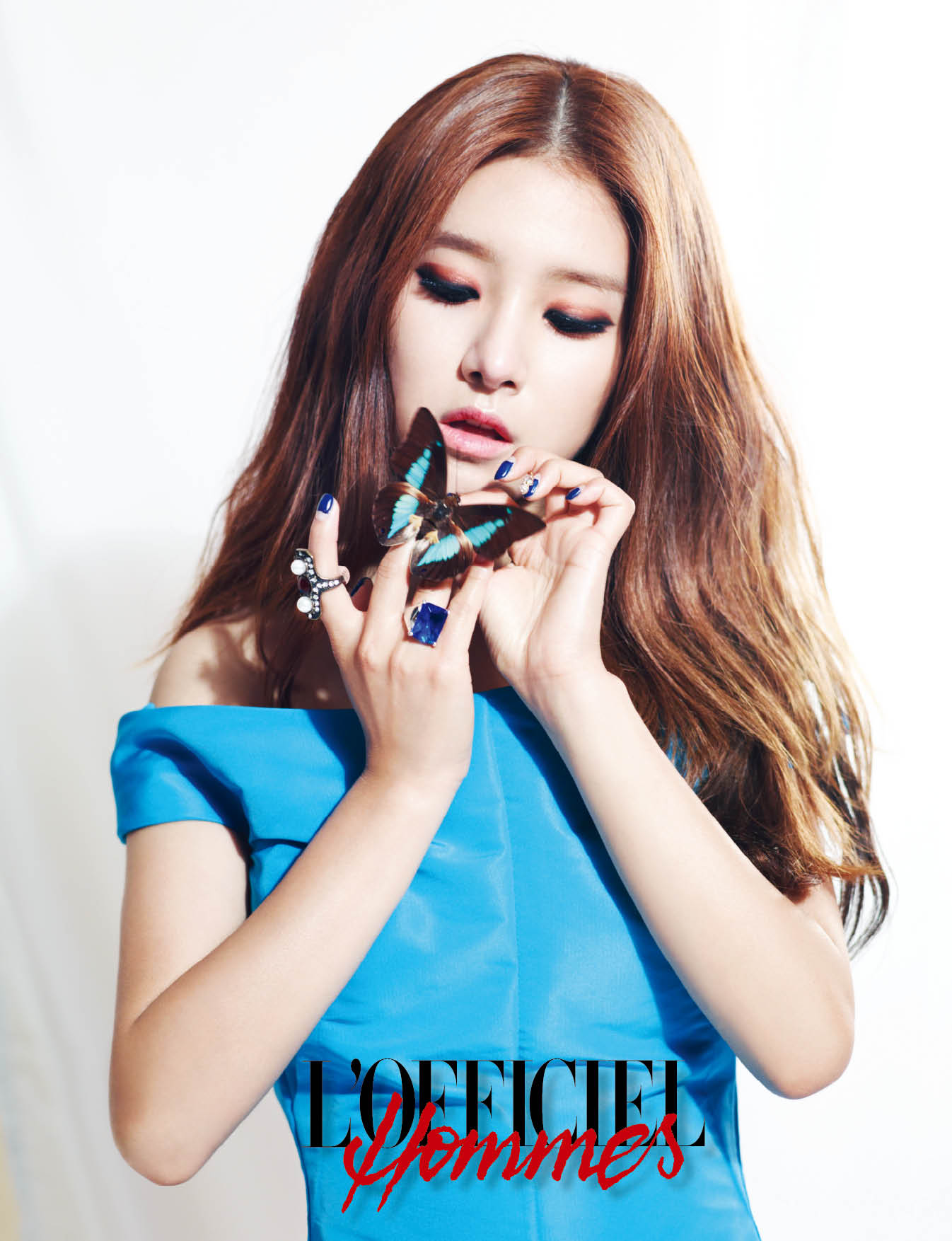 Kim so eun fashion 48