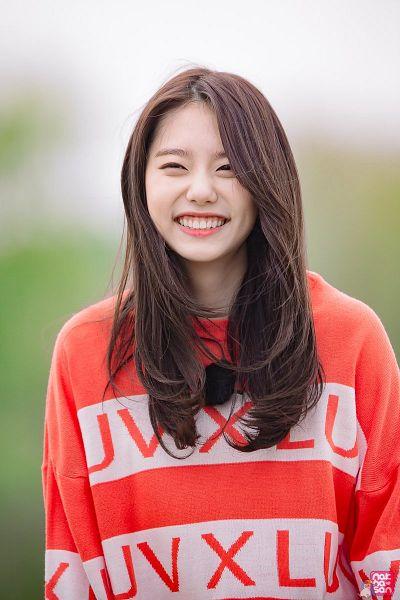 Kim So-hye - I.O.I