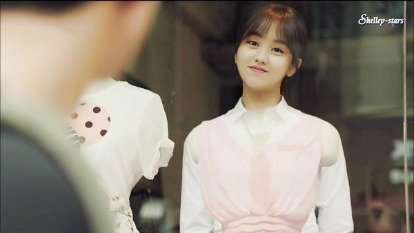 Kim So-hyun - K-Drama