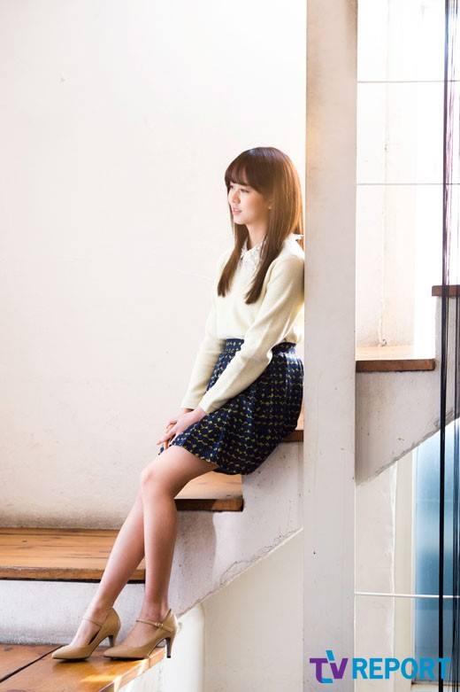 Tags: Kim So-hyun, High Heels