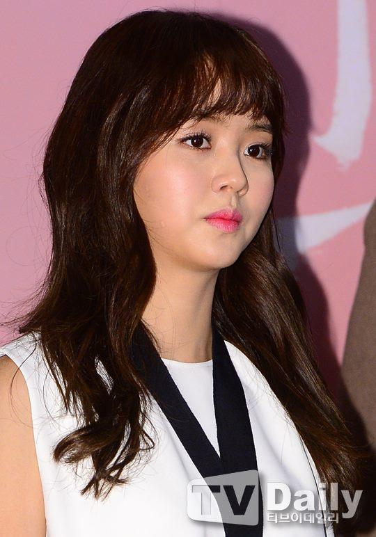 Tags: Kim So-hyun