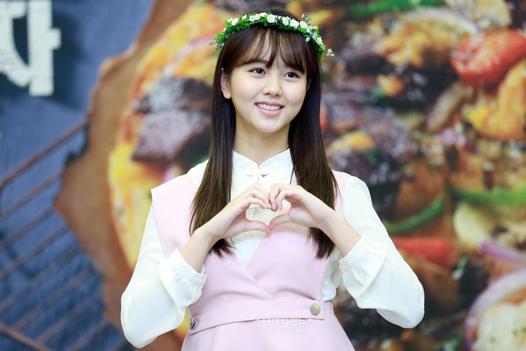 10 Aktor yang Terpikat Pesona Kim So Hyun di Film & Drama Korea