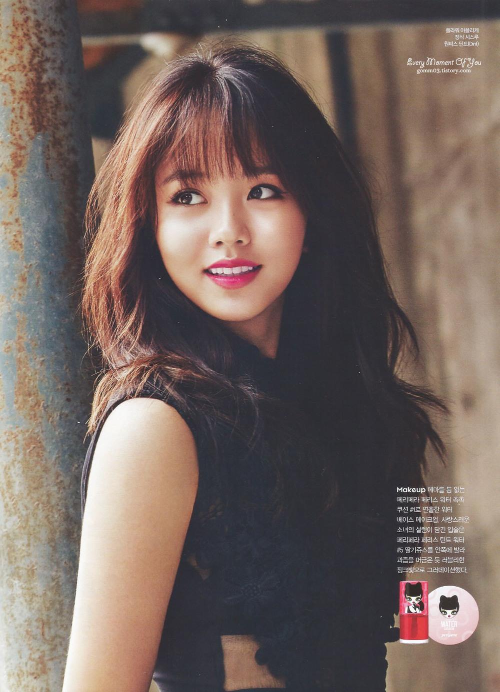 Znalezione obrazy dla zapytania Kim So Hyun drama
