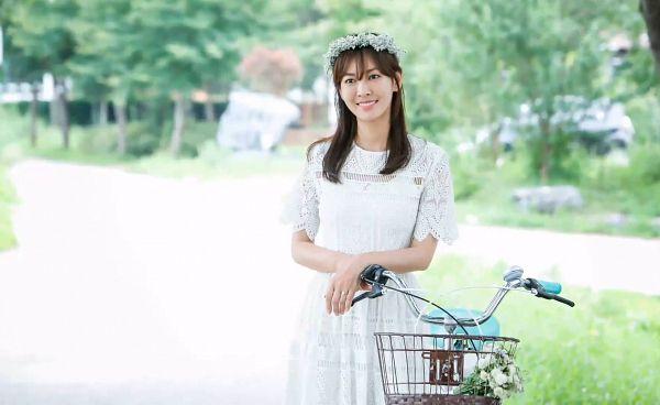 Tags: K-Drama, Kim So-yeon, Wallpaper