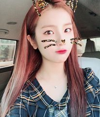 Kim Sohee (Elris)