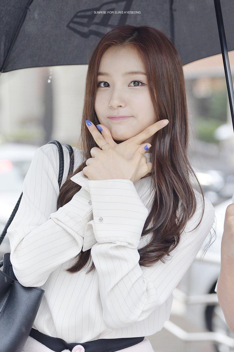 Elris Sohee