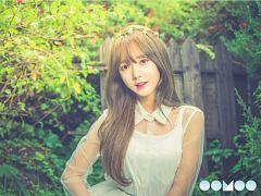 Kim Sohee (I.B.I)
