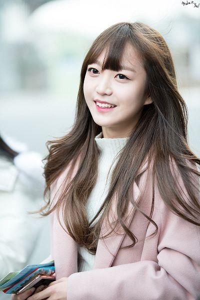 Kim Sohee (I.B.I) - K-Pop