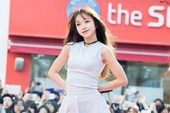 Kim Sohee (Nature)
