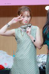 Kim Sohee (Rocket Punch)