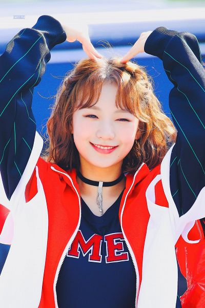 Kim Sohee (Rocket Punch) - Rocket Punch
