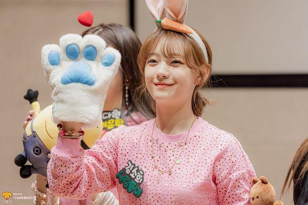 Tags: K-Pop, Rocket Punch, Kim Sohee (Rocket Punch)