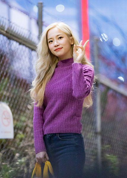 Tags: K-Pop, Real Girls Project, Kim Sori