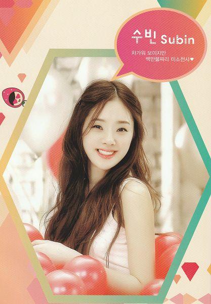 Kim Subin - K-Pop