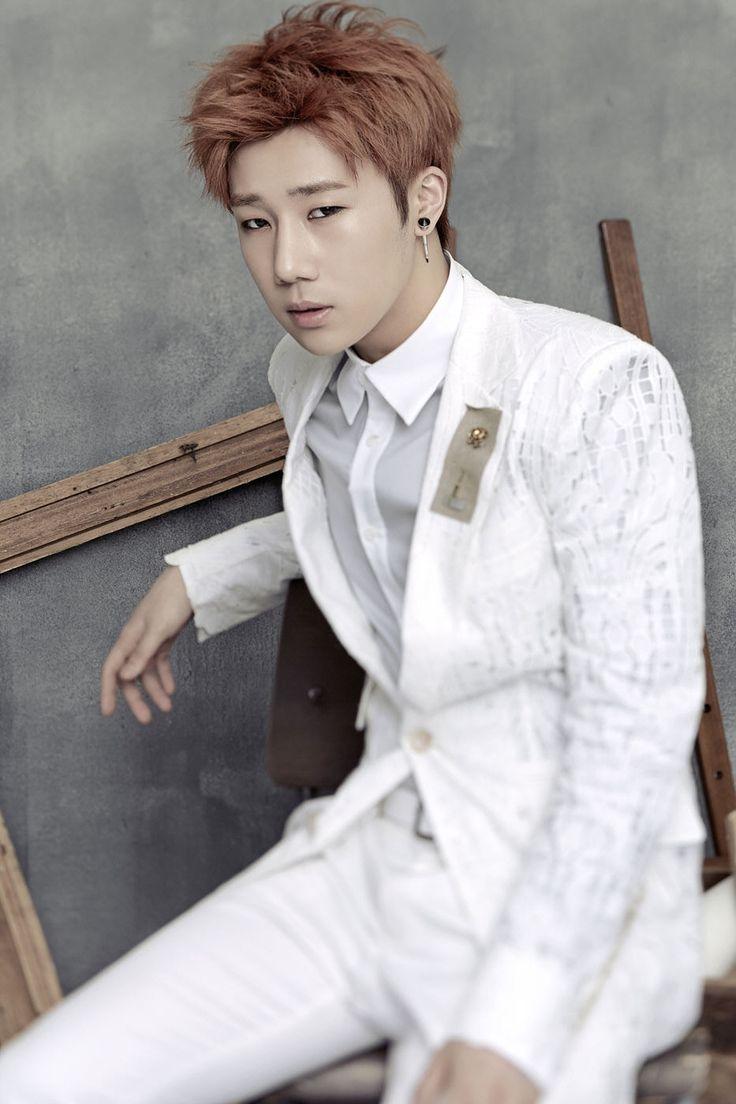 Infinite Kim Sung-Kyu