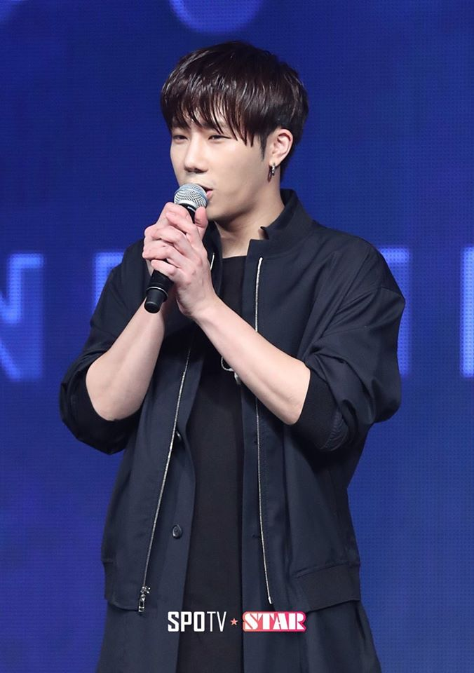 Tags: K-Pop, Infinite, Kim Sung-kyu
