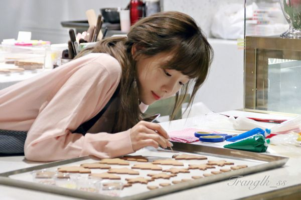 Tags: K-Pop, Girls' Generation, SM Town, Kim Tae-yeon
