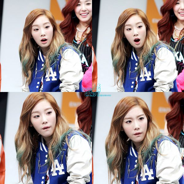 Tags: Girls' Generation, Kim Tae-yeon