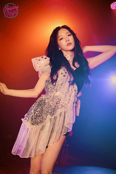 Tags: K-Pop, Girls' Generation, Kim Tae-yeon, Holiday Night (album)