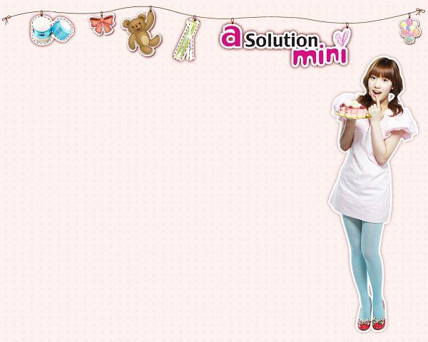 Tags: K-Pop, Girls' Generation, Kim Tae-yeon, Wallpaper