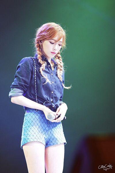 Tags: K-Pop, Girls' Generation, Kim Tae-yeon, Cotton Candy (Taeyeon Fansite)