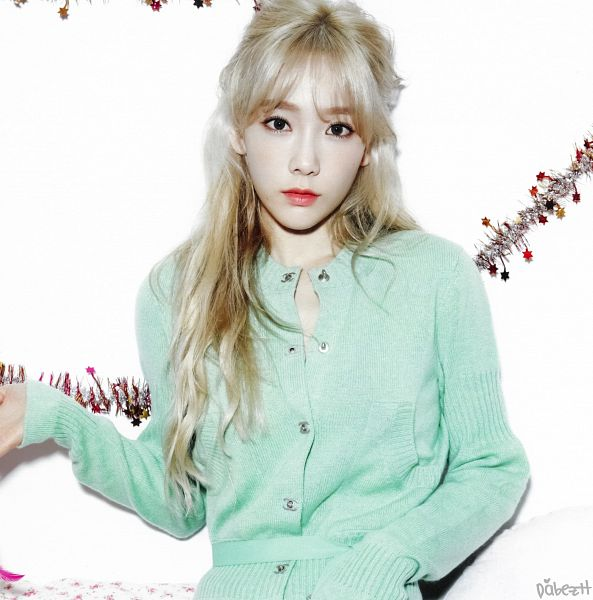 Tags: K-Pop, Girls' Generation, Kim Tae-yeon