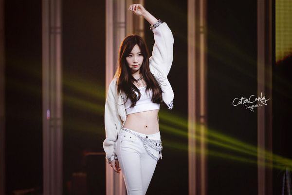 Kim Tae-yeon - Girls' Generation