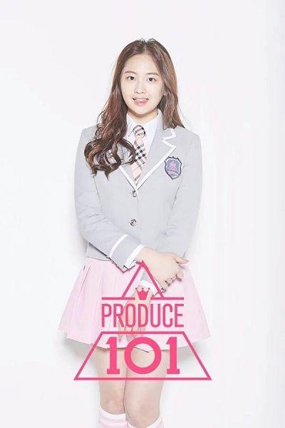 Kim Taeha - Momoland