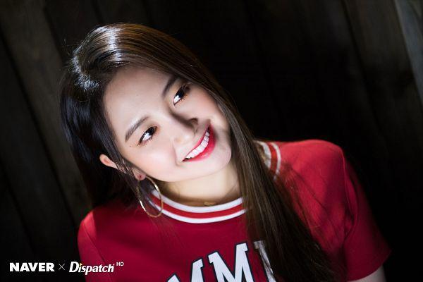 Tags: Momoland, Kim Taeha