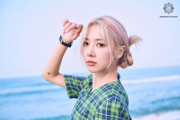 Kim Yoohyeon - Dreamcatcher