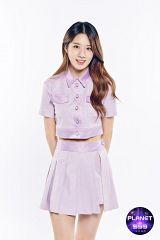 Kim Yubin (trainee)