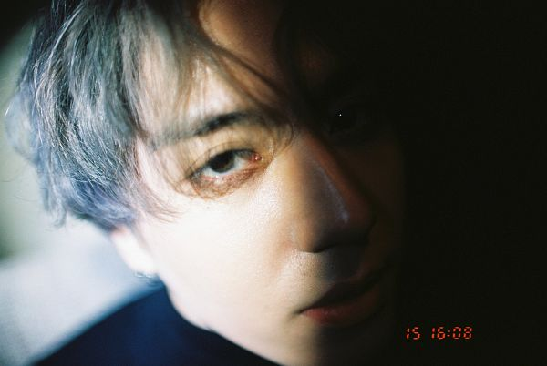 Tags: K-Pop, Got7, Kim Yugyeom, Close Up, Serious
