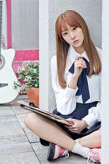Kim Yujeong