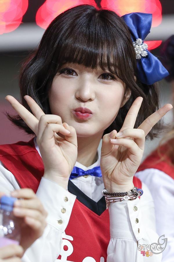 Tags: K-Pop, Laboum, Kim Yulhee