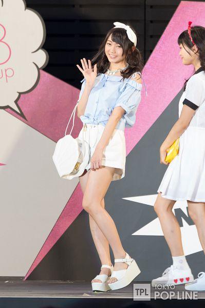 Tags: J-Pop, AKB48, Kizaki Yuria, Android/iPhone Wallpaper