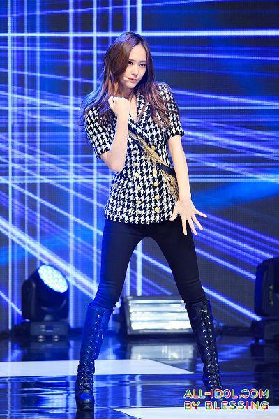Tags: K-Pop, f(x), Krystal Jung, Android/iPhone Wallpaper