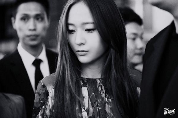 Tags: K-Pop, f(x), Krystal Jung, Wallpaper