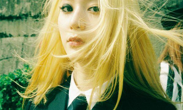 Tags: f(x), Krystal Jung, Wallpaper, HD Wallpaper