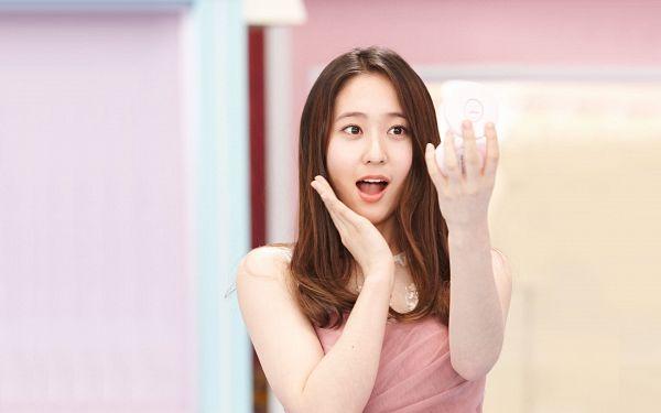 Tags: K-Pop, f(x), Krystal Jung, Wallpaper, HD Wallpaper