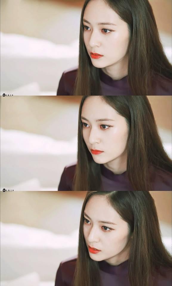 Tags: K-Drama, K-Pop, f(x), Krystal Jung, Bride Of The Water God