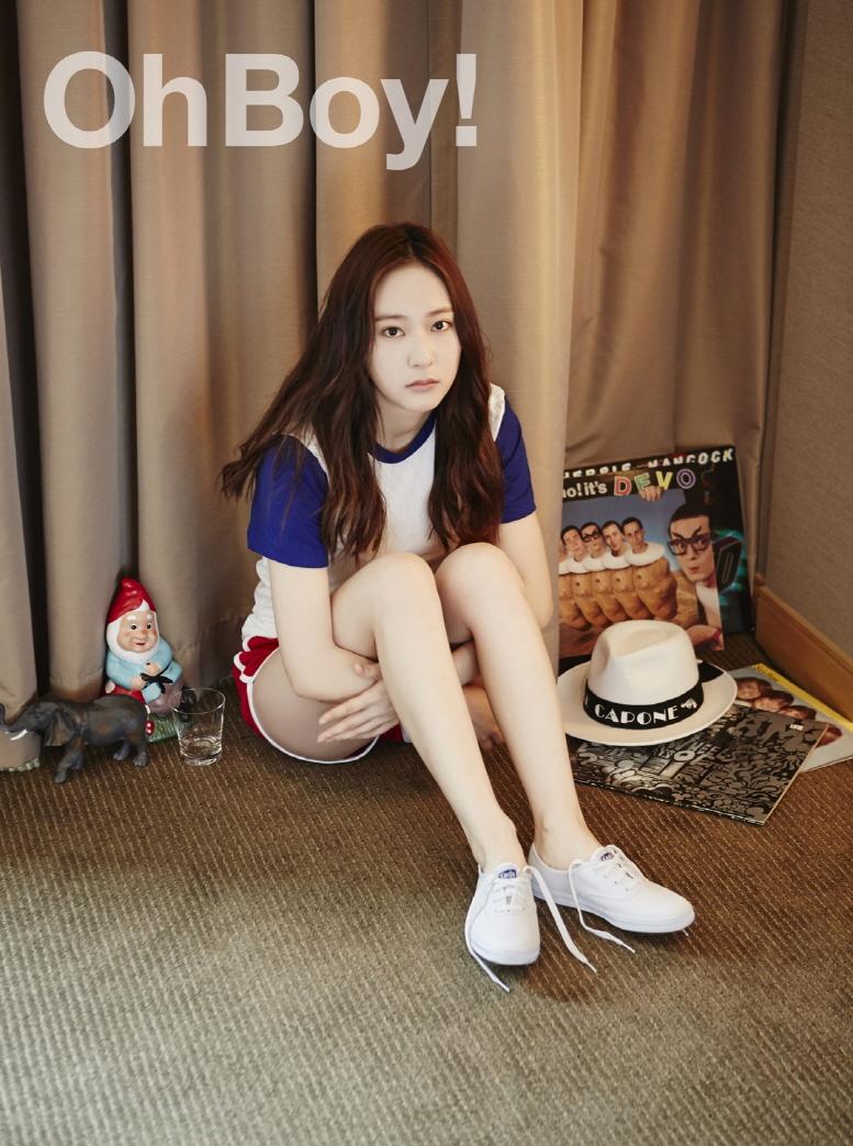 Krystal Jung Image 21056 Asiachan Kpop Image Board
