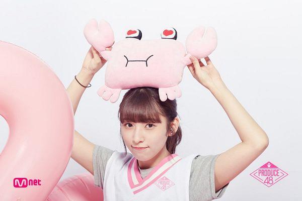 Tags: J-Pop, Television Show, HKT48, Kurihara Sae, Produce 48, Mnet