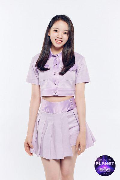 Tags: Television Show, J-Pop, Kuwahara Ayana, Mnet, Girls Planet 999