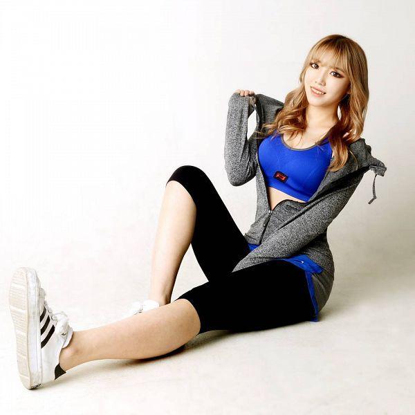 Kwak Yujeong - ATT (Asia Twinkle Treasure)