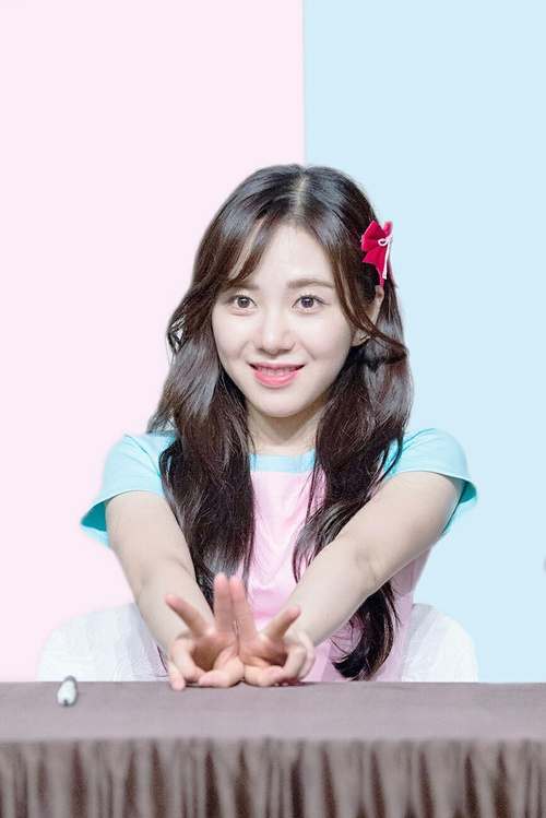 Tags: K-Pop, AOA (Ace Of Angels), Kwon Mina