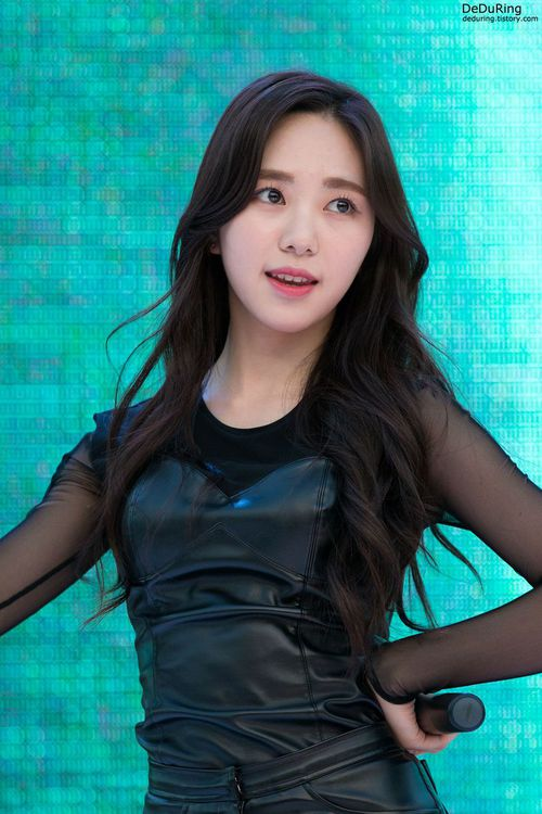 Tags: K-Pop, AOA (Ace Of Angels), Kwon Mina