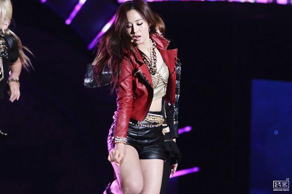 Tags: K-Pop, Girls' Generation, Kwon Yuri