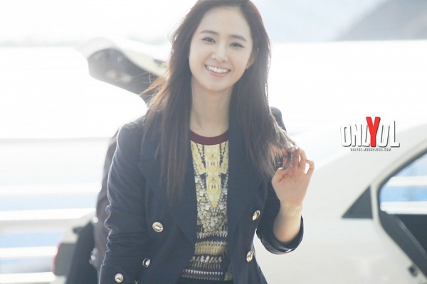 Tags: K-Pop, Girls' Generation, Kwon Yuri, Wallpaper