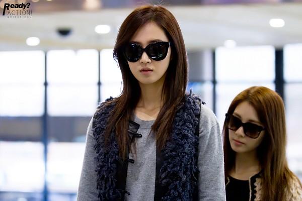 Tags: K-Pop, Girls' Generation, Kwon Yuri, Wallpaper