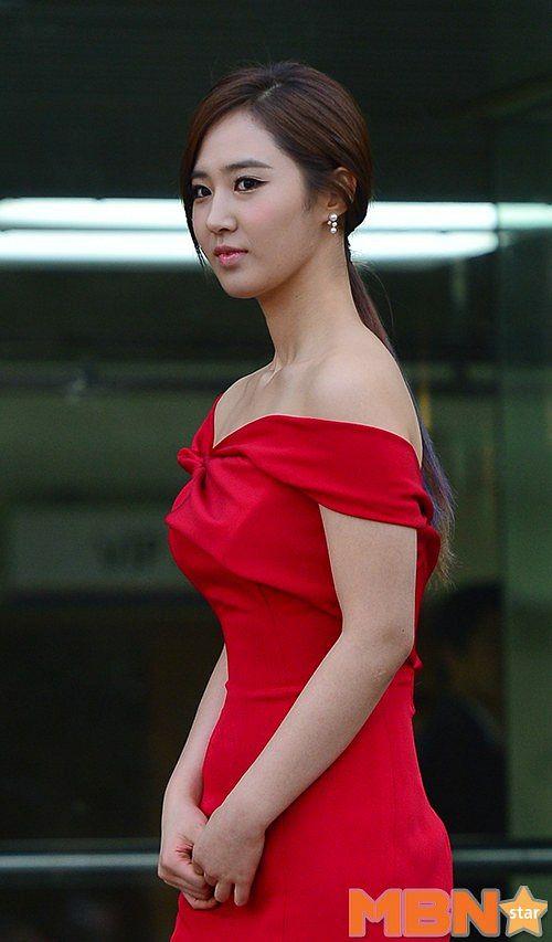 Kwon Yuri - Girls' Generation